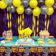 despicable me minions ideas decoration birthdays and