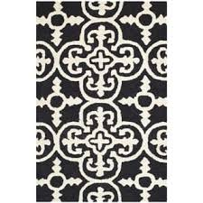 Black And White Checkered Rug 2 U0027 X 4 U0027 Rugs U0026 Area Rugs For Less Overstock Com