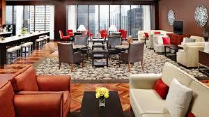 sheraton club level sheraton centre toronto hotel
