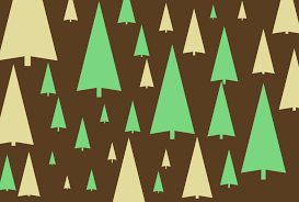 free stock photo 1531 graphic christmas trees freeimageslive