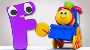 Bob F by The Letter F Song Alphabets Song Abc Song Learning With Bob