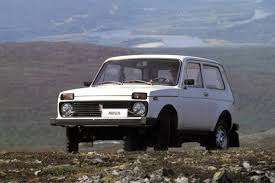 lada lada niva soviet russia u0027s gift to the auto world