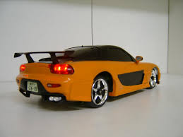 mazda rx7 fast and furious tokyo drift archive xmodsource com