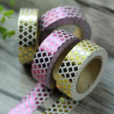 where to buy gold foil aliexpress buy gold foil printing washi for