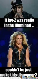 Jay Z Meme - jay z and illuminati by recyclebin meme center