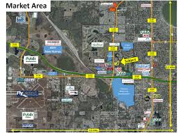 Lakeland Florida Map East Village Commercial In Lakeland Florida U2013 Saunders Ralston