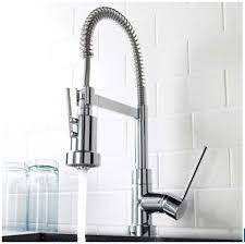 restaurant style kitchen faucets lovable restaurant style kitchen faucet for home design ideas with
