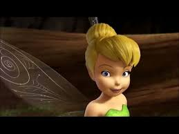 tinker bell 2008 movie