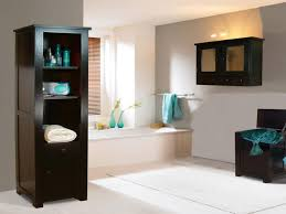 bathroom artistic bathroom wall mirrored white wooden vanity and