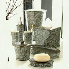 Bath Accessories Collections Luxury Bathroom Accessories Sets Uk Bathroom Design