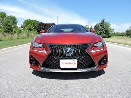 lexus rc f exhaust sound 2015 lexus rc f road test autoguide com news