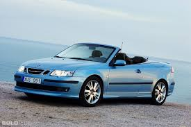 saab convertible green saab 9 3 convertible wallpaper 2000x1333 39586