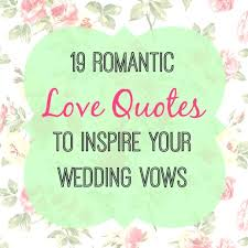 wedding quotes to 19 quotes to use in your wedding vows woman getting married