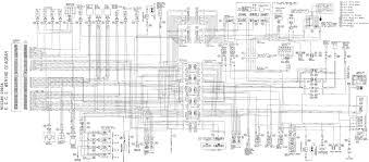 nissan wiring diagram wiring diagram schemes