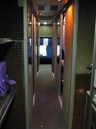 superliner bedroom suite bedroom in an amtrak superliner the hallway to my roomette on the lower level u201c
