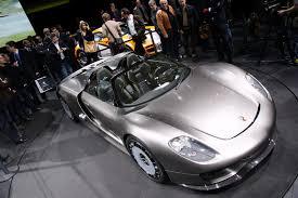 porsche supercar concept all about cars porsche 918 spyder 718hp hybrid supercar