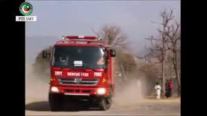 fire tender fire truck fire fighting lorry by rescue 1122