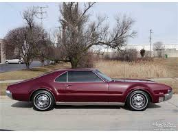 oldsmobile 1966 oldsmobile toronado for sale on classiccars com 5 available