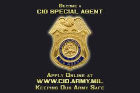 wanted special agents cid launches online application portal