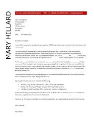 human resources assistant cover letter the letter sample