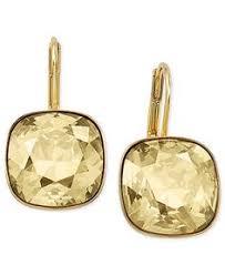 sheena pierced earrings citi easy deals merchandise swarovski earrings swarovski
