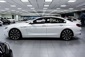 bmw gran coupe 2017 used bmw 6 series 640i xdrive gran coupe at motorwerks bmw