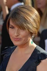 celebrity short layered hairstyle celebrity short layered bob