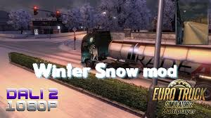 Sims 2 Ikea Home Design Kit Keygen by Ets 2 Multiplayer Winter Snow Mod Volvo Fh Xl Pc Gameplay Fullhd