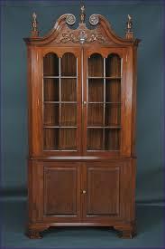 furniture wonderful corner kitchen hutch cabinet small cupboard