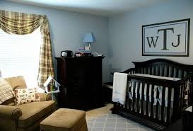48 fascinating baby boy nursery décor ideas