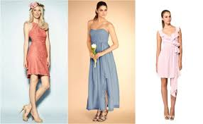 dresses for a summer wedding bridesmaid dresses for summer weddings of all styles guest post