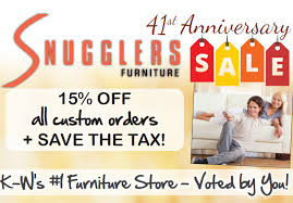 snugglers furniture kitchener store flyers snugglers furniture