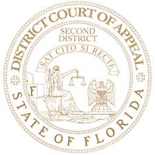 florida u0027s second district court of appeal u0027s website