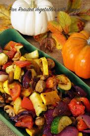 thanksgiving side dishes not cooked in the oven bowl me