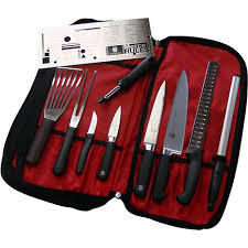 mercer kitchen knives jwu culinary kit johnson wales