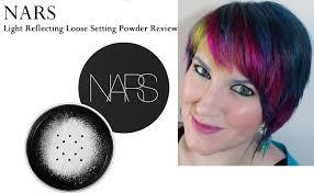 nars light reflecting pressed setting powder nars header png