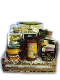 Healthy Gift Baskets Diabetic Healthy Christmas Gift Basket