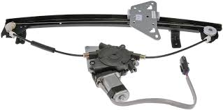 amazon com dorman 741 598 rear driver side replacement power