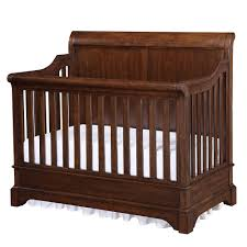 Carter S Convertible Crib by Bertini Pembrooke 4 In 1 Convertible Crib Dark Walnut Dorel