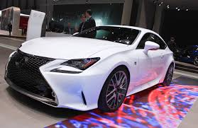 lexus coupe 2015 2015 lexus rc 350 f sport revealed 2014 geneva motor show live photos