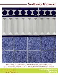 Tile Borders And Trim Limelight Basics And Trim Limelight Tile U0026 Ceramics