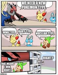 Best Pokemon Memes - yveltal turns down the best pokemon suggestion in history imgflip