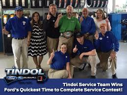 earl tindol ford the service team at tindol ford subaru roush in gastonia nc
