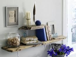 20 original decorating ideas for rustic wood interior design