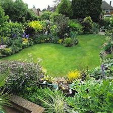 cottage garden design imposing best 25 ideas on pinterest english