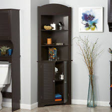 tall storage cabinet slim kitchen wall pantry broom closet linen