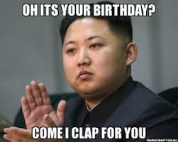 Birthday Meme For Friend - funny happy birthday meme for friends guys girls happy birthday