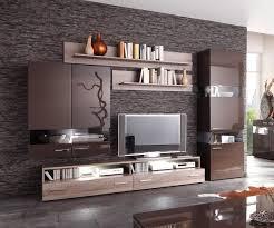 Wohnzimmerschrank Wildeiche Anbauwände Wohnzimmer Gemütlich Auf Ideen Auch Pur Anbauwand In