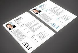 resume template indesign resume template indesign best of top 26 free indesign resume