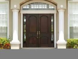 front door designs in wood for houses uk youtube
